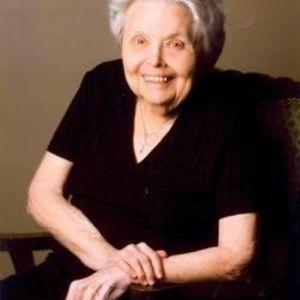Barbara Hope Hoover