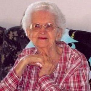 Martha E. McPherson