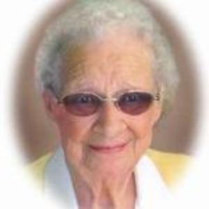 Marion E. Dudley