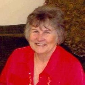 Estelle M. McDonald