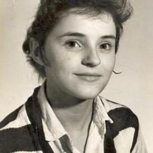 Margaret Ann Curtis