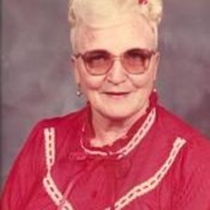 Edna V. Chadwick