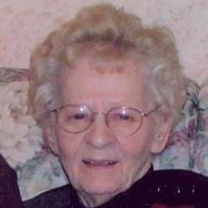 June Addison