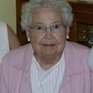 Betty A. Sparks
