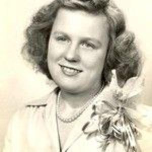 Arnella Irene Bragdon