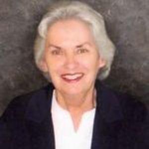 Beverly Jean Irwin