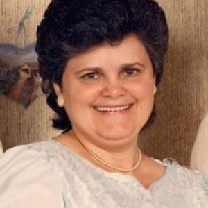 Carol G. Ivey