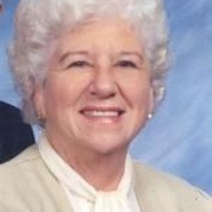 Mary Lou McDaniel