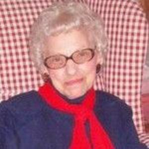Edna Nibarger