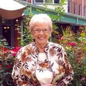 Norma T. Jessup
