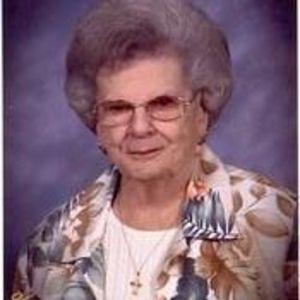 Eleanor J. Saunders