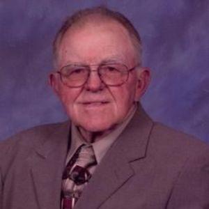 Keith W. Mauzy