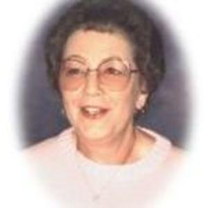 Patricia E. Mccracken