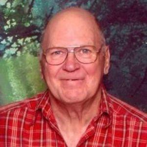 Harold W. Davis