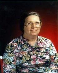 Robbie Harwell Hood obituary photo