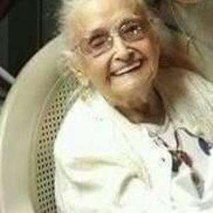 Berta C. Cortez