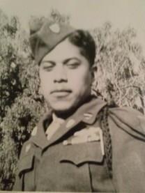 Simon Basques obituary photo