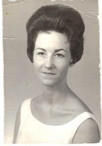 Julia Diane Moldenhauer obituary photo