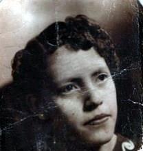 Maria C. Ponce obituary photo