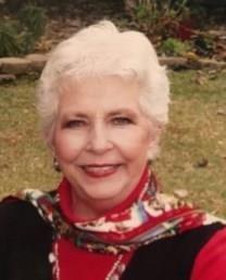 Joan Alleen Downey obituary photo