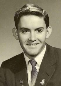 James Ross Bramble obituary photo