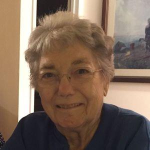 Fran Lawrence Obituary Photo