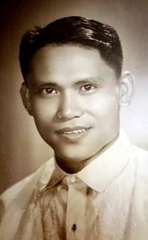 Angel Dulatre Dulay obituary photo