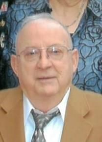 Luis Angel Uribe obituary photo