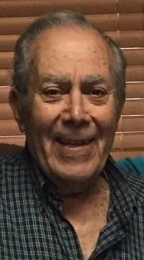 Vito J. Accardi obituary photo