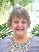 Jane K. Darandari obituary photo