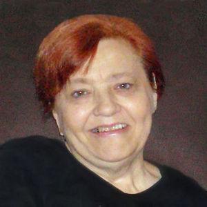 Carol Ann Michajlyszyn Obituary Photo