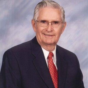 George William Abrigg