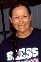 Donna Smith obituary photo