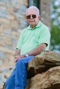 Melvin Dulane Ricketts obituary photo