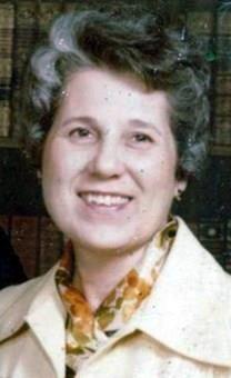Helen Marie Smith obituary photo