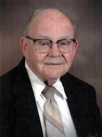 James Harvey Washington obituary photo
