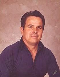Ernesto Solis obituary photo