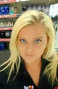 Nicole Christine Mann obituary photo