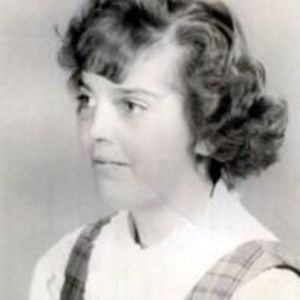 Rosalind G. Ackerman