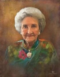Mable Green Walker obituary photo