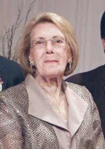 Marilyn J. Dowell obituary photo