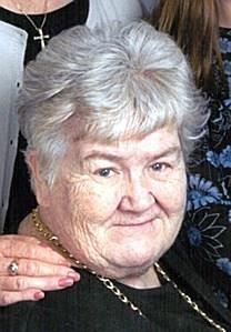 Elizabeth Marie Michl obituary photo