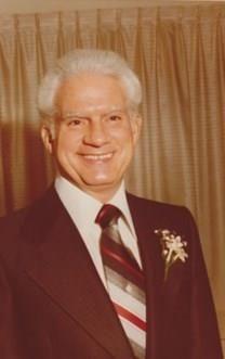 Roland V. Schawel obituary photo