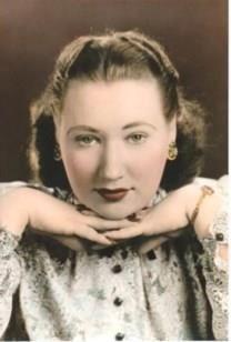 Mary L. Bell obituary photo