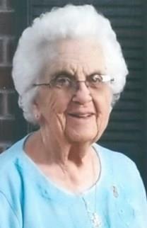 Maybelle Jirkovsky obituary photo