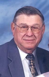 Herbert Charles EVEN obituary photo