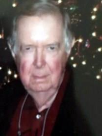 Ellis Neal Hardin obituary photo