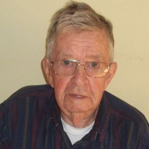 Robert Lee Gillespie Obituary Photo