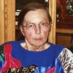 Irene T. (Rousseau) April Obituary Photo