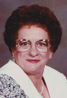 Ellamae Jane Soileau